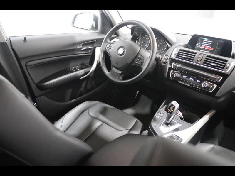 Photo 2 de l'offre de BMW Serie 1 120dA 190ch bva Lounge 5p à 24990€ chez Autovia Véhicules Multimarques