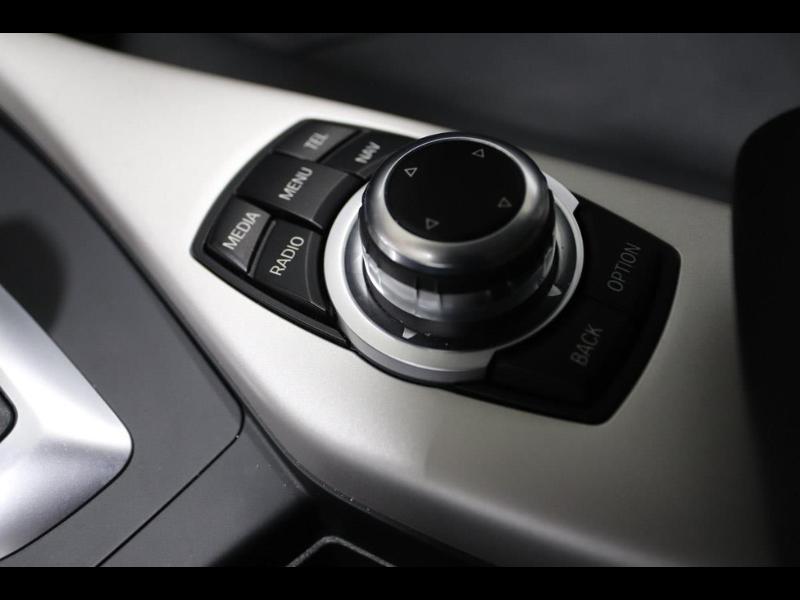 Photo 9 de l'offre de BMW Serie 1 120dA 190ch bva Lounge 5p à 24990€ chez Autovia Véhicules Multimarques