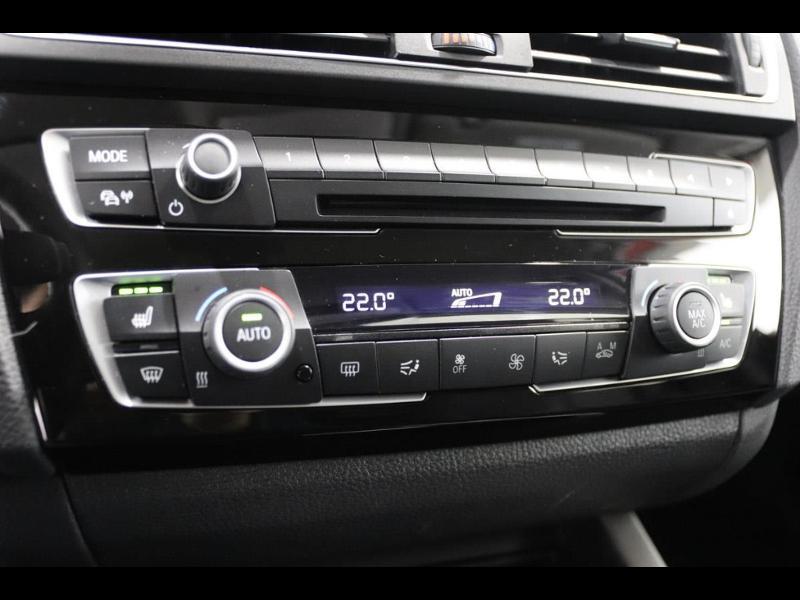 Photo 24 de l'offre de BMW Serie 1 120dA 190ch bva Lounge 5p à 24990€ chez Autovia Véhicules Multimarques