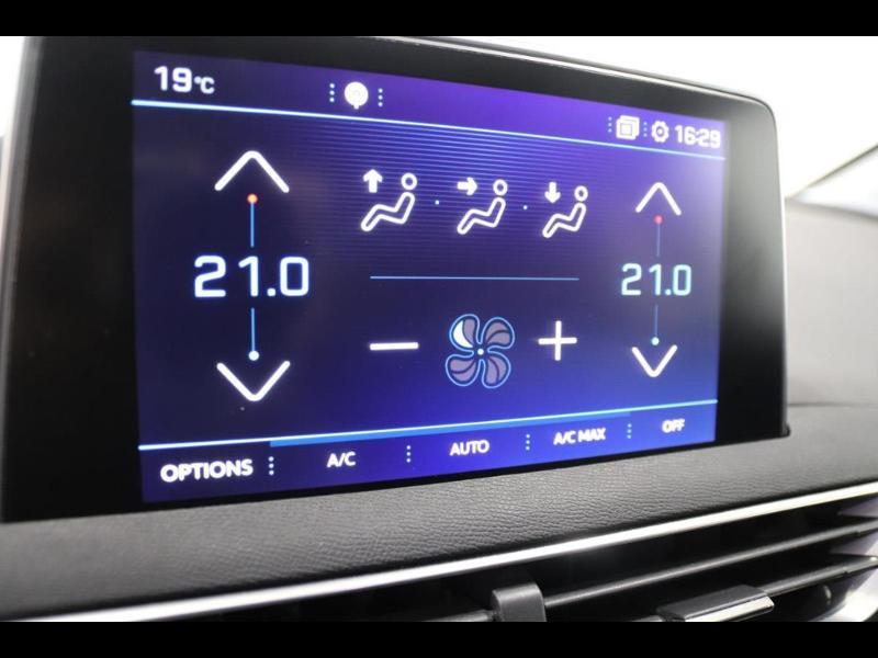 Photo 19 de l'offre de PEUGEOT 3008 1.6 HDi115 FAP Allure à 27690€ chez Autovia Véhicules Multimarques