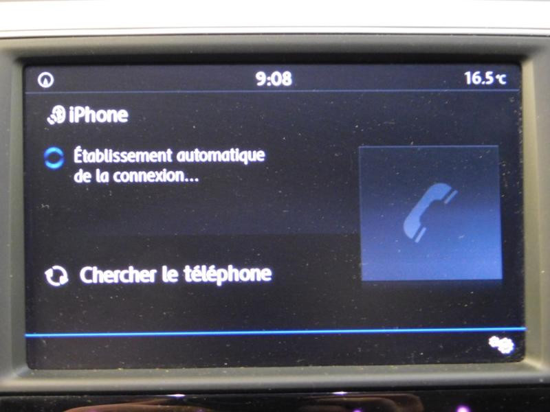 Photo 24 de l'offre de VOLKSWAGEN Passat SW 2.0 TDI 150ch BlueMotion Technology Confortline Business DSG6 à 19990€ chez Autovia Véhicules Multimarques