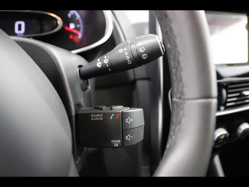 Photo 18 de l'offre de RENAULT Clio 1.2 16v 75 Limited 5p à 11990€ chez Autovia Véhicules Multimarques