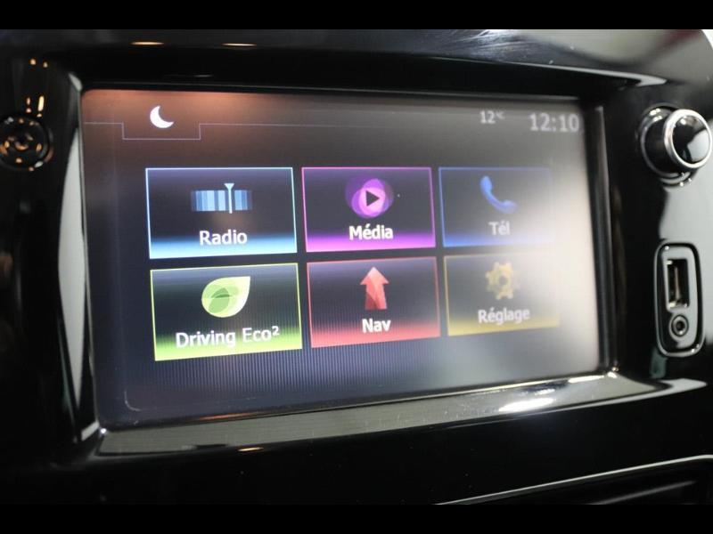 Photo 8 de l'offre de RENAULT Clio 1.2 16v 75 Limited 5p à 11990€ chez Autovia Véhicules Multimarques