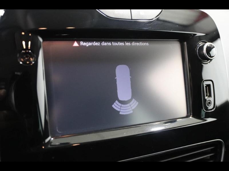 Photo 7 de l'offre de RENAULT Clio 1.2 16v 75 Limited 5p à 11990€ chez Autovia Véhicules Multimarques