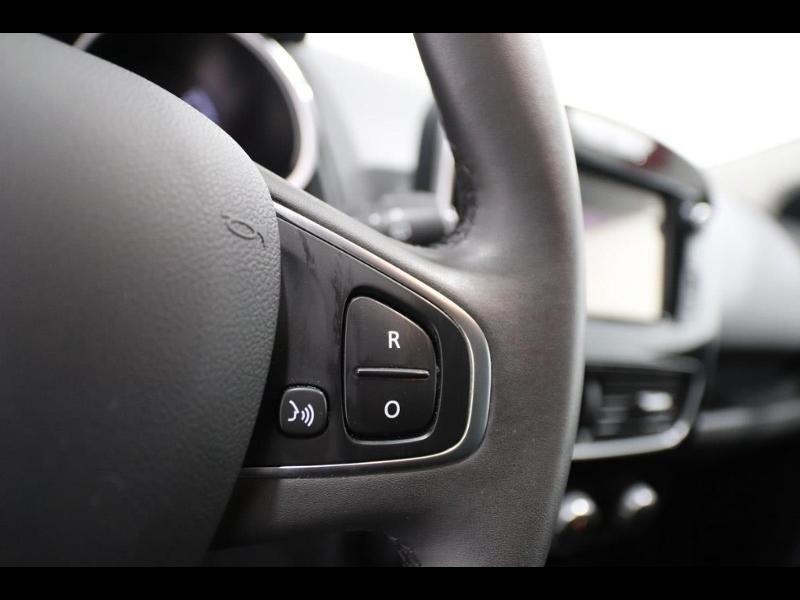 Photo 17 de l'offre de RENAULT Clio 1.2 16v 75 Limited 5p à 11990€ chez Autovia Véhicules Multimarques