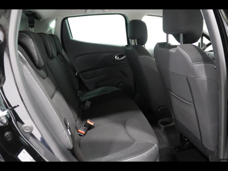 Photo 3 de l'offre de RENAULT Clio 1.2 16v 75 Limited 5p à 11990€ chez Autovia Véhicules Multimarques