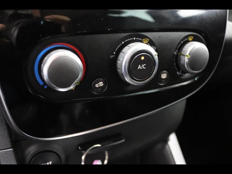 Photo 19 de l'offre de RENAULT Clio 1.2 16v 75 Limited 5p à 11990€ chez Autovia Véhicules Multimarques