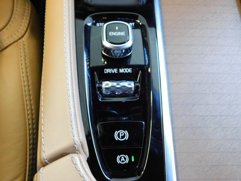 Photo 30 de l'offre de VOLVO V90 D4 190ch Inscription Geartronic à 31990€ chez Autovia Véhicules Multimarques
