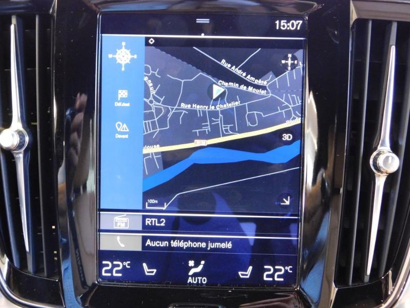 Photo 29 de l'offre de VOLVO V90 D4 190ch Inscription Geartronic à 31990€ chez Autovia Véhicules Multimarques