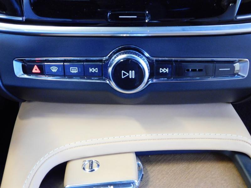 Photo 22 de l'offre de VOLVO V90 D4 190ch Inscription Geartronic à 31990€ chez Autovia Véhicules Multimarques