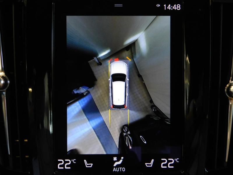 Photo 8 de l'offre de VOLVO V90 D4 190ch Inscription Geartronic à 31990€ chez Autovia Véhicules Multimarques