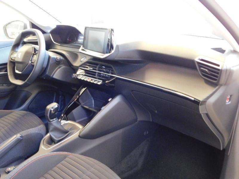 Photo 10 de l'offre de PEUGEOT 208 1.2 PureTech 75ch S&S Active à 17690€ chez Autovia Véhicules Multimarques