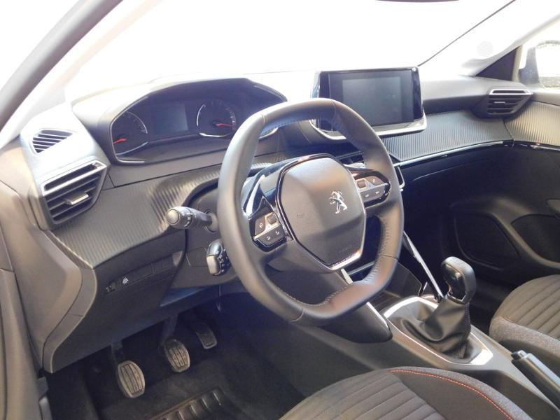 Photo 8 de l'offre de PEUGEOT 208 1.2 PureTech 75ch S&S Active à 17690€ chez Autovia Véhicules Multimarques
