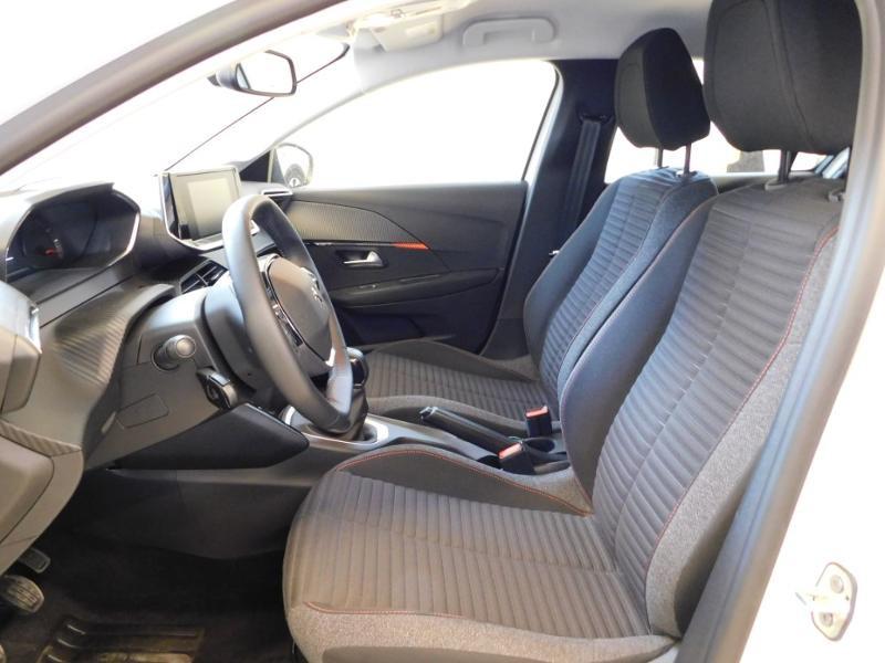 Photo 11 de l'offre de PEUGEOT 208 1.2 PureTech 75ch S&S Active à 17690€ chez Autovia Véhicules Multimarques