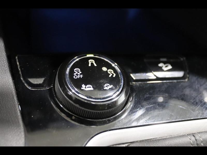 Photo 25 de l'offre de PEUGEOT 5008 1.6 HDi115 FAP Allure 7pl à 29990€ chez Autovia Véhicules Multimarques