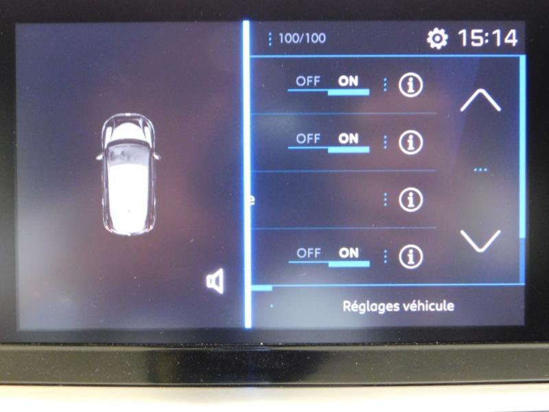 Photo 23 de l'offre de PEUGEOT 208 1.2 PureTech 75ch S&S Active à 17690€ chez Autovia Véhicules Multimarques