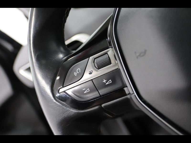 Photo 17 de l'offre de PEUGEOT 5008 1.6 HDi115 FAP Allure 7pl à 29990€ chez Autovia Véhicules Multimarques