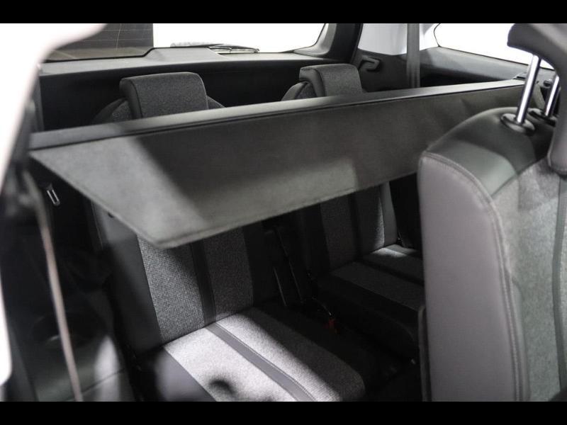 Photo 11 de l'offre de PEUGEOT 5008 1.6 HDi115 FAP Allure 7pl à 29990€ chez Autovia Véhicules Multimarques