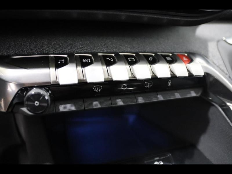 Photo 24 de l'offre de PEUGEOT 5008 1.6 HDi115 FAP Allure 7pl à 29990€ chez Autovia Véhicules Multimarques