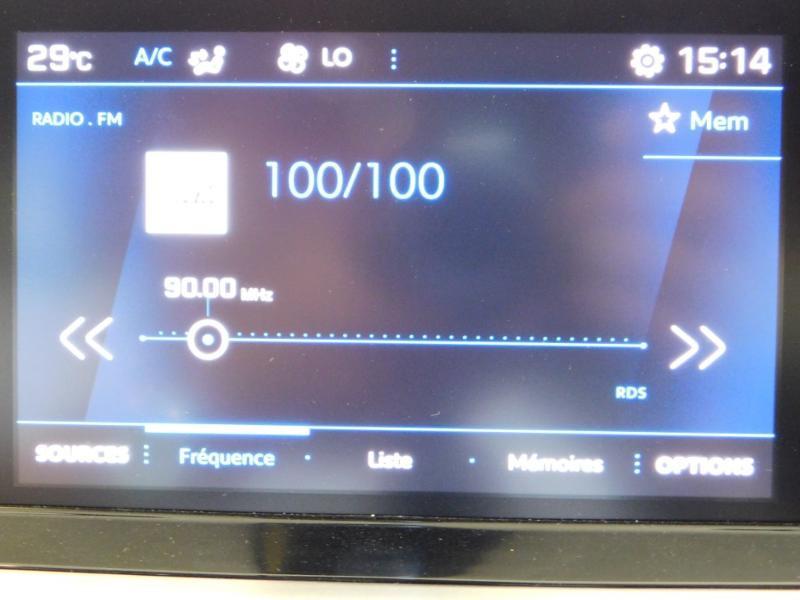 Photo 21 de l'offre de PEUGEOT 208 1.2 PureTech 75ch S&S Active à 17690€ chez Autovia Véhicules Multimarques
