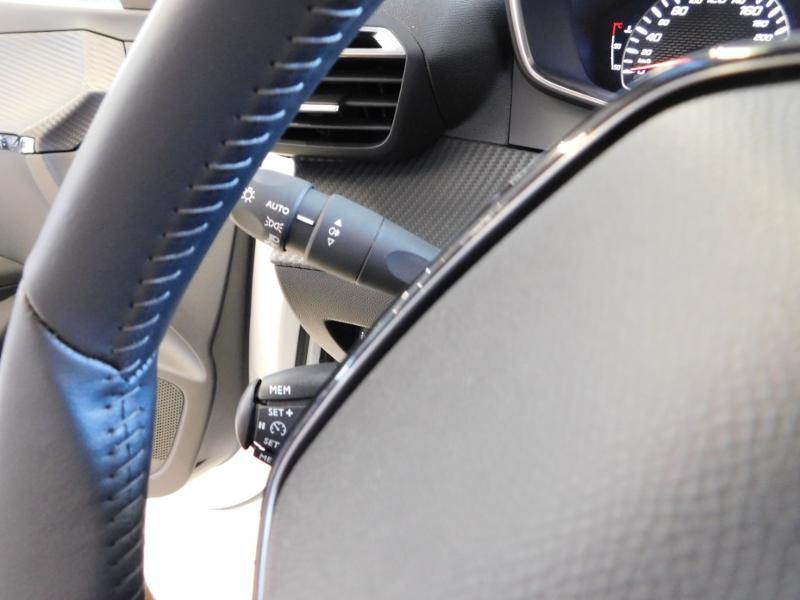 Photo 13 de l'offre de PEUGEOT 208 1.2 PureTech 75ch S&S Active à 17690€ chez Autovia Véhicules Multimarques