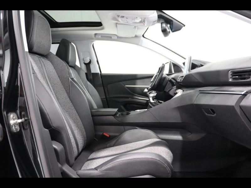 Photo 9 de l'offre de PEUGEOT 5008 1.6 HDi115 FAP Allure 7pl à 29990€ chez Autovia Véhicules Multimarques