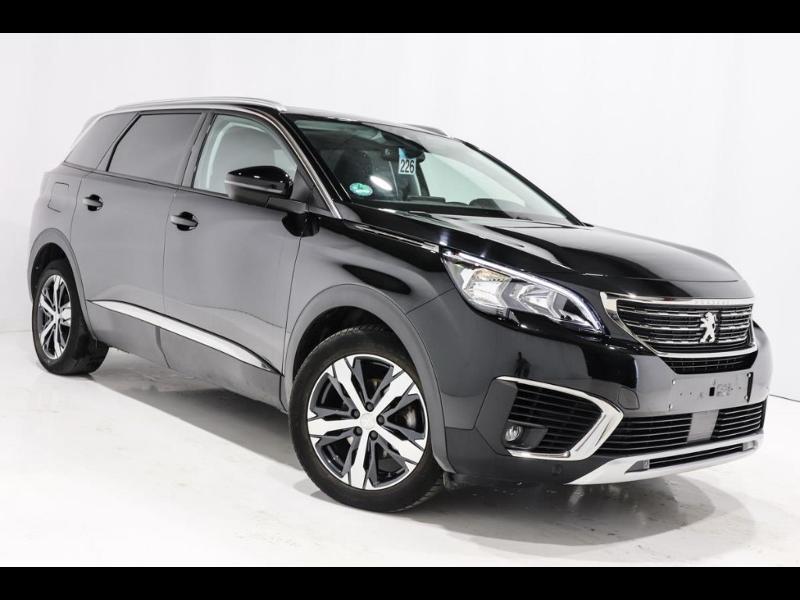 Photo 6 de l'offre de PEUGEOT 5008 1.6 HDi115 FAP Allure 7pl à 29990€ chez Autovia Véhicules Multimarques