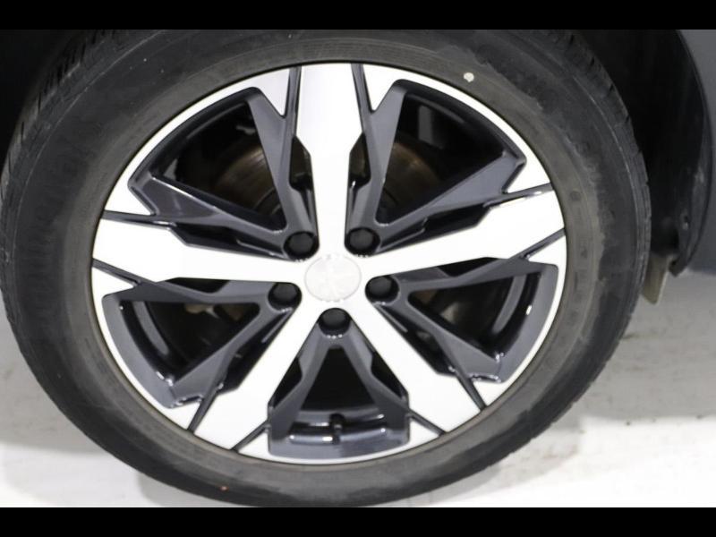 Photo 5 de l'offre de PEUGEOT 5008 1.6 HDi115 FAP Allure 7pl à 29990€ chez Autovia Véhicules Multimarques