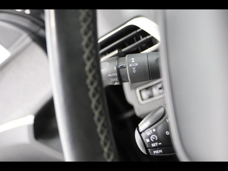 Photo 16 de l'offre de PEUGEOT 5008 1.6 HDi115 FAP Allure 7pl à 29990€ chez Autovia Véhicules Multimarques