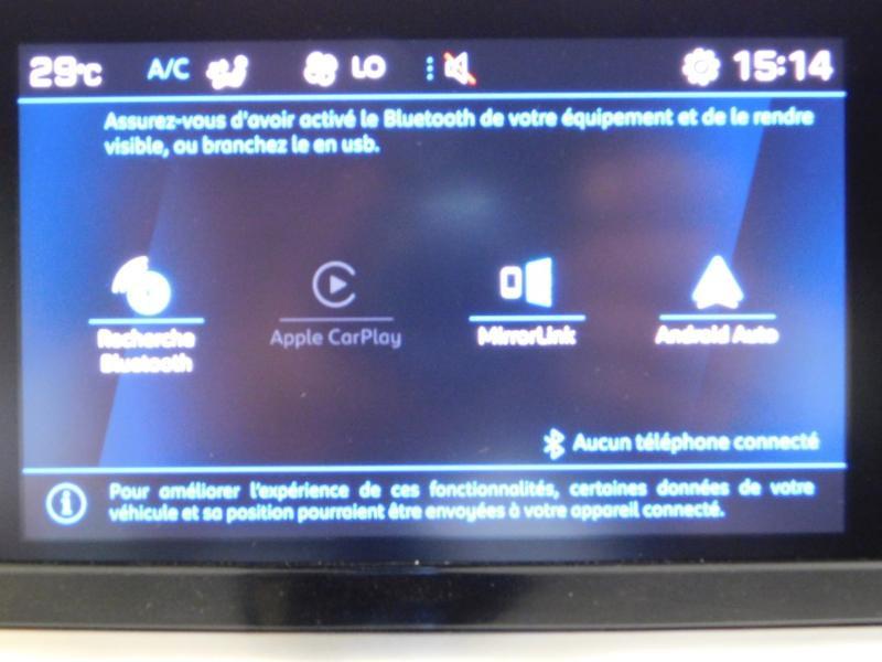 Photo 20 de l'offre de PEUGEOT 208 1.2 PureTech 75ch S&S Active à 17690€ chez Autovia Véhicules Multimarques