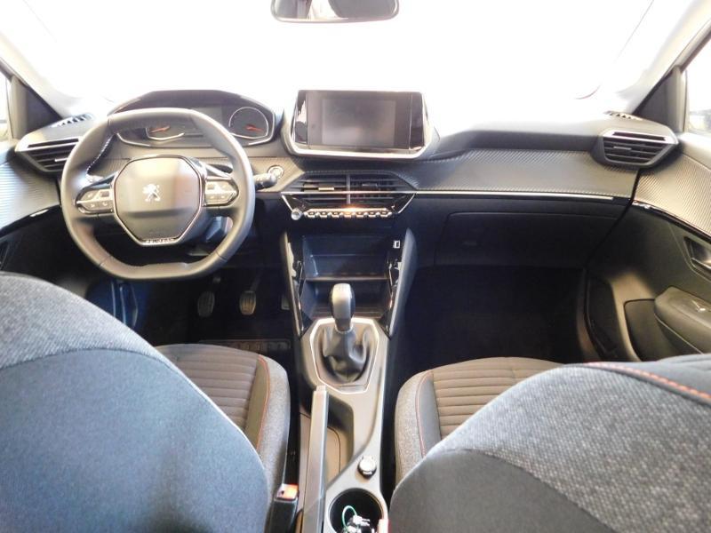 Photo 2 de l'offre de PEUGEOT 208 1.2 PureTech 75ch S&S Active à 17690€ chez Autovia Véhicules Multimarques