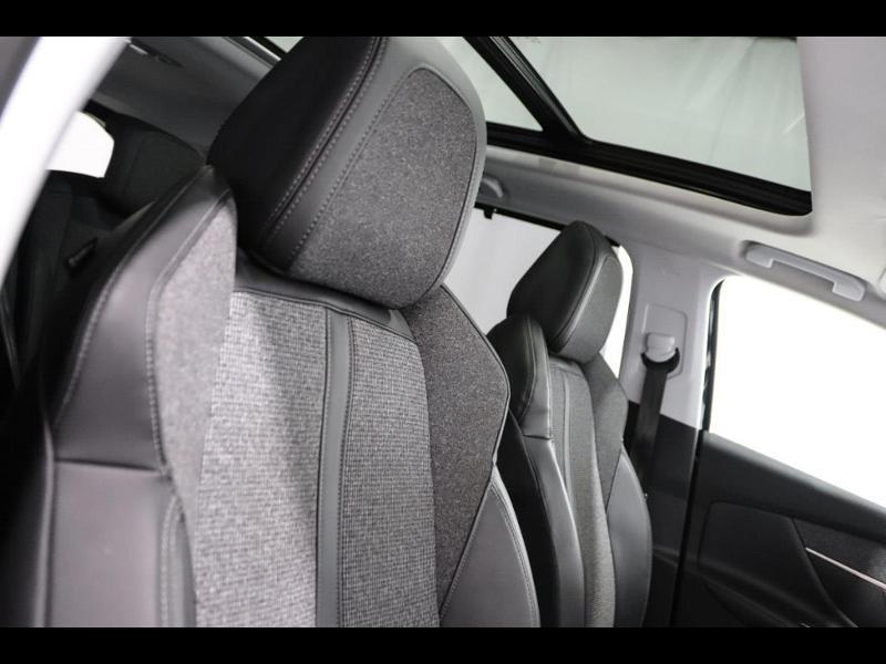 Photo 10 de l'offre de PEUGEOT 5008 1.6 HDi115 FAP Allure 7pl à 29990€ chez Autovia Véhicules Multimarques