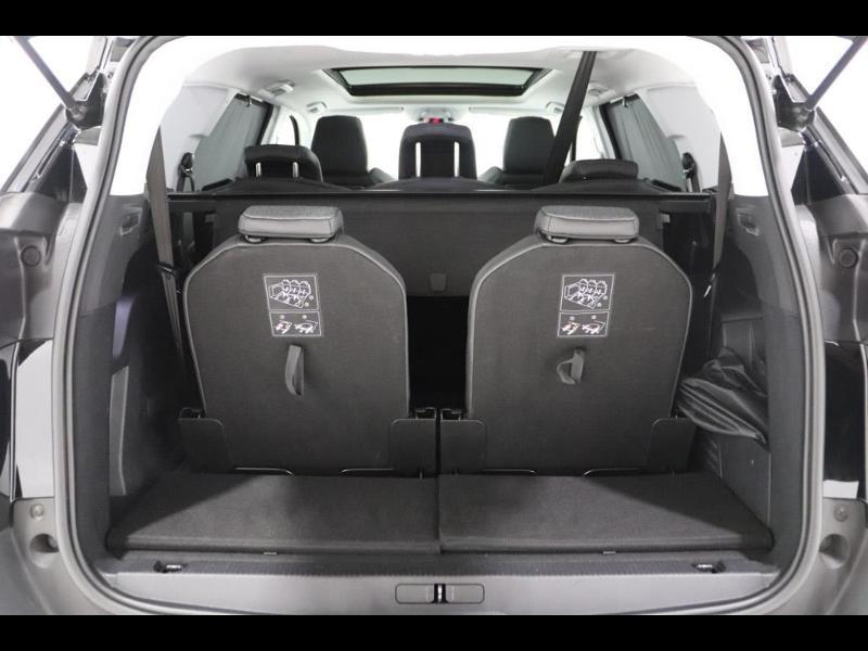 Photo 4 de l'offre de PEUGEOT 5008 1.6 HDi115 FAP Allure 7pl à 29990€ chez Autovia Véhicules Multimarques