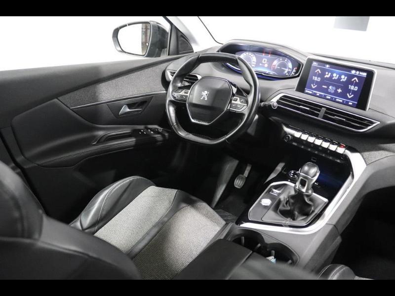 Photo 2 de l'offre de PEUGEOT 5008 1.6 HDi115 FAP Allure 7pl à 29990€ chez Autovia Véhicules Multimarques