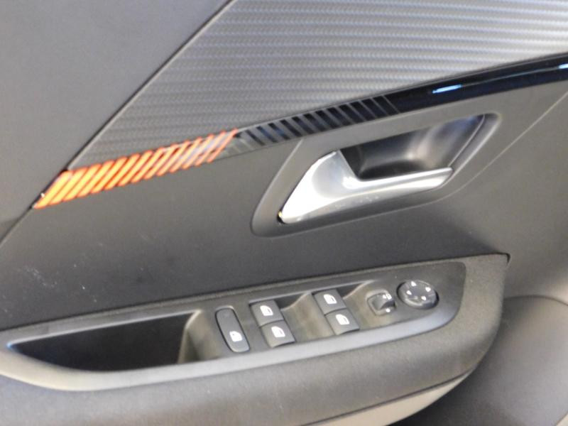 Photo 9 de l'offre de PEUGEOT 208 1.2 PureTech 75ch S&S Active à 17690€ chez Autovia Véhicules Multimarques