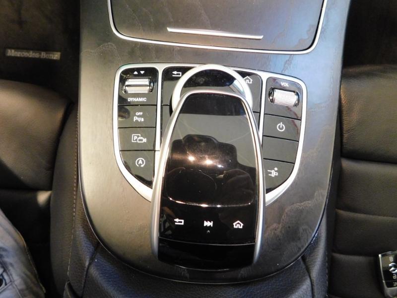 Photo 16 de l'offre de MERCEDES-BENZ Classe E Coupe 220 d 194ch Sportline 9G-Tronic Euro6d-T à 45900€ chez Autovia Véhicules Multimarques