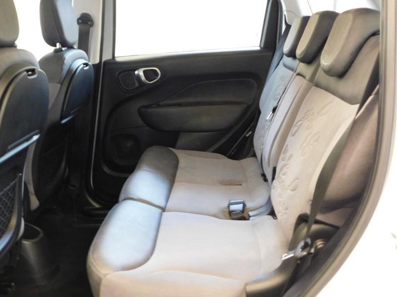 Photo 3 de l'offre de FIAT 500L 1.6 Multijet 16v 105ch S&S Lounge à 9290€ chez Autovia Véhicules Multimarques