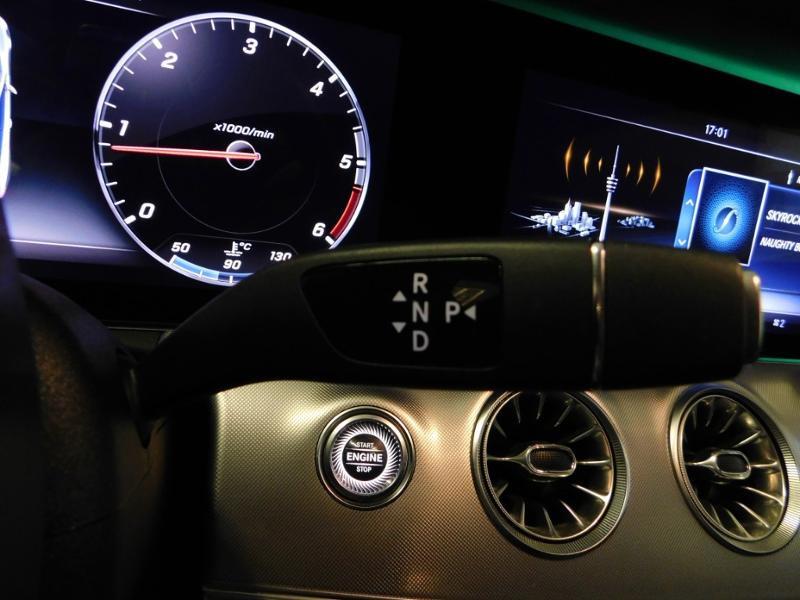 Photo 15 de l'offre de MERCEDES-BENZ Classe E Coupe 220 d 194ch Sportline 9G-Tronic Euro6d-T à 45900€ chez Autovia Véhicules Multimarques