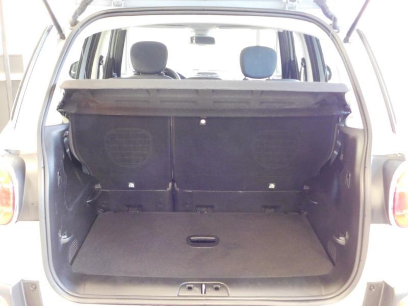 Photo 4 de l'offre de FIAT 500L 1.6 Multijet 16v 105ch S&S Lounge à 9290€ chez Autovia Véhicules Multimarques