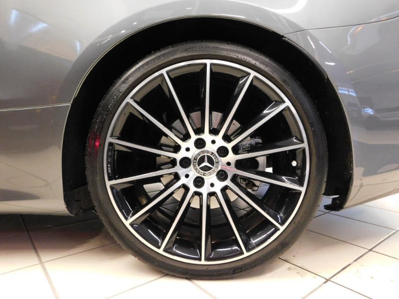Photo 6 de l'offre de MERCEDES-BENZ Classe E Coupe 220 d 194ch Sportline 9G-Tronic Euro6d-T à 45900€ chez Autovia Véhicules Multimarques