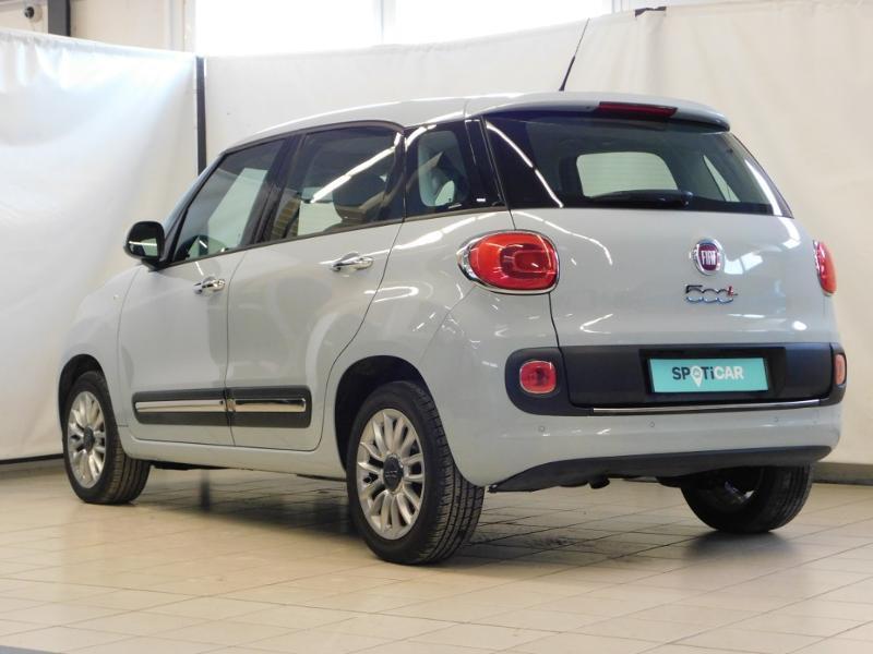 Photo 6 de l'offre de FIAT 500L 1.6 Multijet 16v 105ch S&S Lounge à 9290€ chez Autovia Véhicules Multimarques
