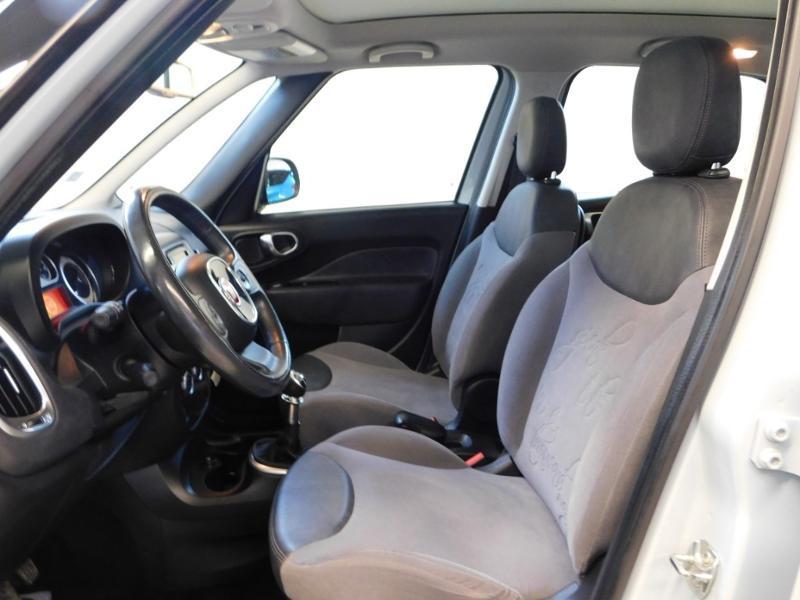 Photo 13 de l'offre de FIAT 500L 1.6 Multijet 16v 105ch S&S Lounge à 9290€ chez Autovia Véhicules Multimarques