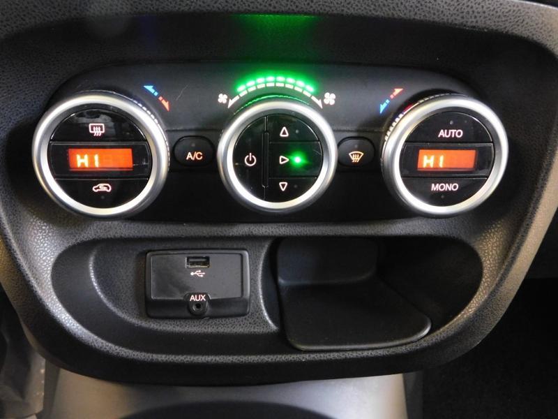 Photo 10 de l'offre de FIAT 500L 1.6 Multijet 16v 105ch S&S Lounge à 9290€ chez Autovia Véhicules Multimarques