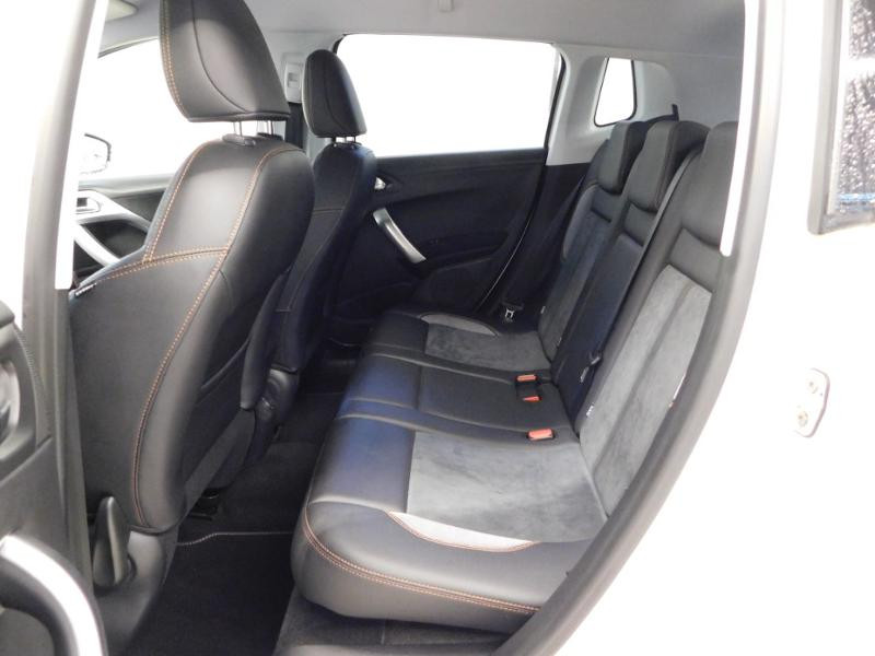 Photo 3 de l'offre de PEUGEOT 2008 1.6 BlueHDi 100ch Crossway à 11490€ chez Autovia Véhicules Multimarques