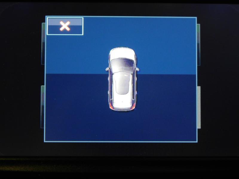 Photo 27 de l'offre de PEUGEOT 2008 1.6 BlueHDi 100ch Crossway à 11490€ chez Autovia Véhicules Multimarques