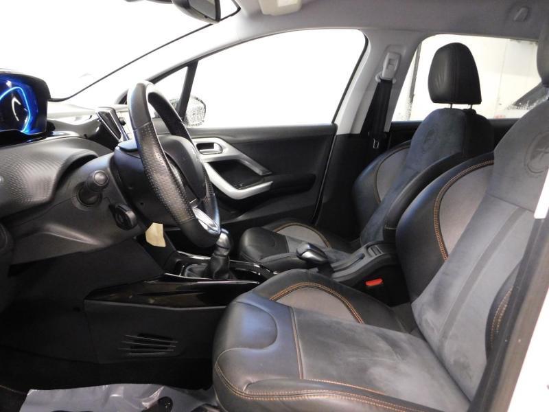 Photo 15 de l'offre de PEUGEOT 2008 1.6 BlueHDi 100ch Crossway à 11490€ chez Autovia Véhicules Multimarques
