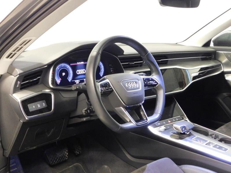 Photo 11 de l'offre de AUDI A6 Avant 40 TDI 204ch S line S tronic 7 126g à 47900€ chez Autovia Véhicules Multimarques