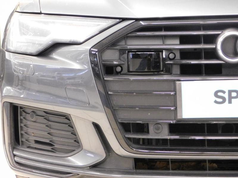 Photo 7 de l'offre de AUDI A6 Avant 40 TDI 204ch S line S tronic 7 126g à 47900€ chez Autovia Véhicules Multimarques