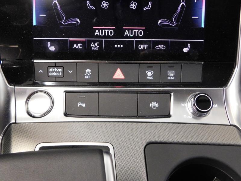 Photo 31 de l'offre de AUDI A6 Avant 40 TDI 204ch S line S tronic 7 126g à 47900€ chez Autovia Véhicules Multimarques