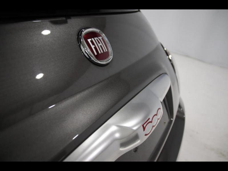 Photo 17 de l'offre de FIAT 500 1.2 8v 69ch S à 9490€ chez Autovia Véhicules Multimarques